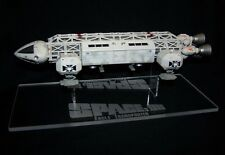 """acrylic display stand for 12"""" diecast & model Space 1999 Eagle Transporter"""