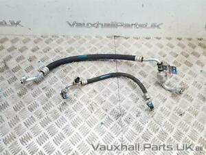 Honda CIVIC I-VTEC TYPE-R GT MK9 FK2 2.0 K20C1 Air Conditioning Aircon Pipes