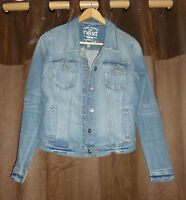 NEXT Ladies Denim Jacket (Size 14)