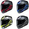 HJC RPHA 11 Pro Saravo Full Face Motorcycle Street Helmet