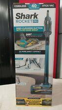 Shark Rocket Cordless Stick Vacuum Cleaner 1Z140  NEW