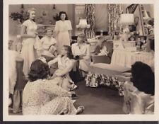 Jane Powell Frances Gifford Marina Koshetz Luxury Liner 1948 movie photo 22760