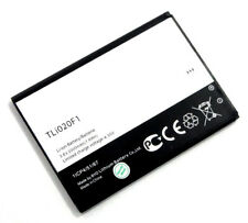 ORIGINALE Alcatel One Touch Pop c7 tli020a1 tli020f1 tli020g1 BATTERIA BATTERY 2000ma