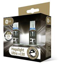 GE General Electric H1 MegaLight Ultra +130% 2er Set 50310XNU