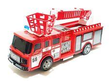 20 teiliges Feuerwehr Set Spielzeugset Auto Leiterwagen Topangebot. Spielzeugautos