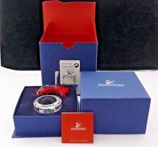 """Cristal de Swarovski Memories """"Love Jewel Box"""" 27832 caja y certificado"""