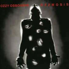 Ozzy Osbourne - Ozzmosis [New CD] Portugal - Import