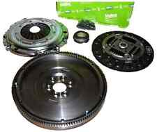 Toyota RAV 4 MK II 2.0 D-4D 4WD Dual mass - single flywheel and Valeo clutch kit