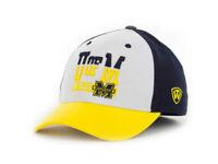 University of Michigan Wolverines  TOW NCAA College D1 The Break Up Cap Hat