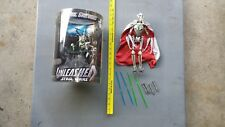 "Star Wars 12"" General Grievous Action Figure & Unleashed MIP  Free US Shipping"