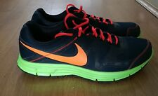 NIKE LUNARFLY+ 3 TRAIL MENS Running Hiking Shoes Size UK 8.5
