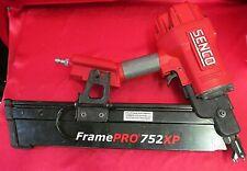 "Senco FramePro 752XP  2""-3.5"" Inch Full Round Head Framing Nailer"