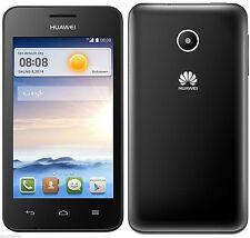 Huawei Ascend Y330 Black Unlocked Sim Free 3G Google Android WIFI Smartphone