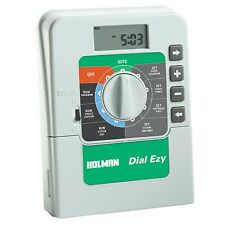 Holman 4 Station Dial Ezy Irrigation Controller