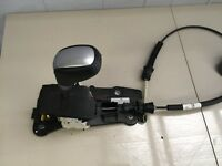 GENUINE RENAULT FLUENCE 2010~on PRIVILEGE 2.L X38  GEAR SELECTOR WITH CABLE