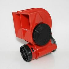 12V Fanfarria Aire Comprimido Doble Cuerno Compresor Bocina Aire para VW Passat