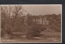 Derbyshire Postcard - Haddon Hall  RS1854