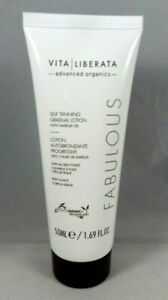 Vita Liberata - Fabulous Self Tanning Lotion w/ Marula Oil 1.69 fl oz