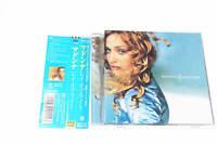 MADONNA RAY OF LIGHT WPCR-2000 CD JAPAN OBI A14338