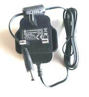 ILuv MobiAir Smartphone Bluetooth Speaker Power Supply  XHY050100LBAW 5V 1A