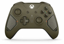 Microsoft Xbox Wireless Controller Combat Tech Edition WL3-00089 NO PACKAGING