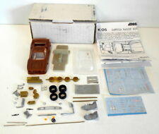 AMC Model Kits 1/43 Scale Resin K05 Lancia 037 Campione del Mondo 1983