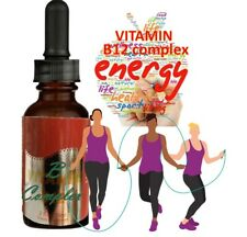 vitamin B-12 5000 mcg x / ds  Liquid Energy Health 2 oz  5000
