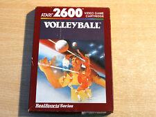 Atari VCS/2600-Realsports voleibol por Atari