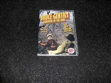 BRUCE GENTRY CLIFFHANGER SERIAL 15 CHAPTERS 2 DVDS