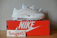 Nike Air Max 97 Triple White 45 11 10 90 1 87 93 95 921826 -101 Blanc Light