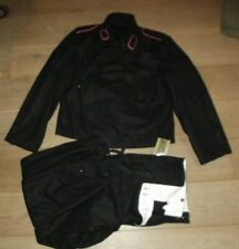 Uniforme  Panzer  Allemand Repro ww 2 Taille 56.