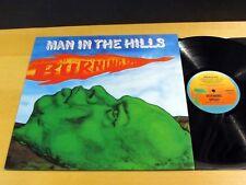 Reggae BURNING SPEAR Man In The Hills ISLAND ILPS-9212 UK PRESSING NM!