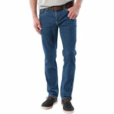 Stooker Jeans Frisco Stretch - Blue Stone / Blau - Herren