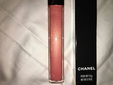 Chanel Rouge Coco Gloss SUBTIL #744 Limited Edition Polish NIB From PARIS!!