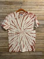 Old Navy Women's Soft Washed Tie Dye Tee T-Shirt Small NEW HBX3