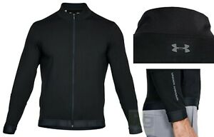 Under Armour UA Play Off Full Zip Golf Sweater Mid Layer RRP£65 XL OR XXL