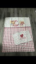 Kinderbettwäsche Babybettwäsche von Lillebi Größe 100x130cm