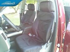 Coverking Ballistic Cordura Front Custom Seat Covers for GMC Sierra Classic