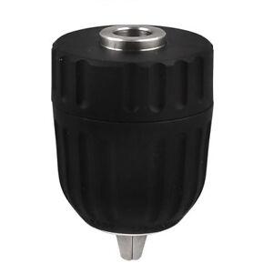 Mandrin 0.8-10mm Capacité 3/8-24UNF auto serrant SANOU