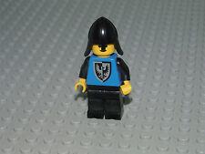 LEGO Ritter Figur Adlerritter inkl. Helm  6030 Knight Kingdom RFE1.1