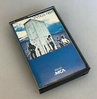 The Who Who's Next Cassette Tape MCA