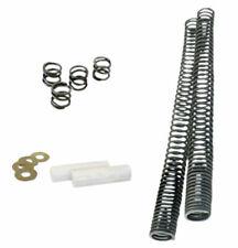 Progressive Front End Fork Spring Lowering Kit Harley 39mm Sportster Dyna FXR