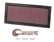 K&N Air Filter Fits SUBARU IMPREZA WRX / WRX STI / FORESTER 2.0L * 33-2154 *