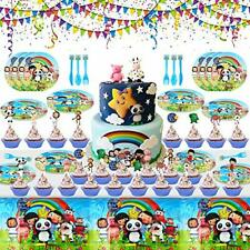 Little Baby Bum Party Supplies for Kids, Little Baby Bum Birthday
