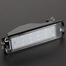 LED SMD Kennzeichenbeleuchtung für Dacia Sandero II 2012-2017 Logan II [73503]