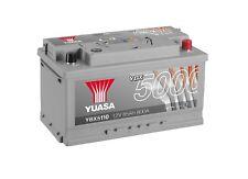 Yuasa Silver High Performance SMF Battery 85Ah 800CCA YBX5110 - 4Year Warranty!