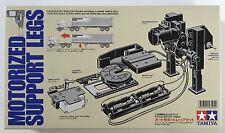 Tamiya 56505 Motorisiert Stützfüße (1/14 Traktor Lkws) NIB