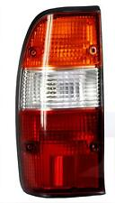 Rear Light Mazda for B2500 tail lamp taillamp pickup truck LH N/S New E Marked