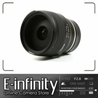 NEW Tamron 35mm f/2.8 Di III OSD M 1:2 Lens for Sony E (F053)