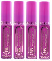 4x IM Mascara With MAMEY SEED OIL Black Eyelashes PARA PESTANAS CON ACEITE MAMEY